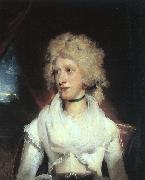 Miss Martha Carr Sir Thomas Lawrence