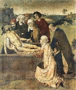 The Entombment Dieric Bouts
