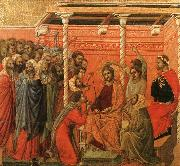Crown of Thorns Duccio