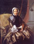 Mrs Thomas Boylston John Singleton Copley