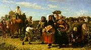 The Vintage at the Chateau Lagrange Jules Breton