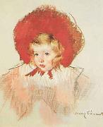 Child with Red Hat Mary Cassatt