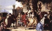 Ball in the Country sg TIEPOLO, Giovanni Domenico