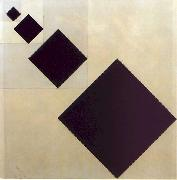 Arithmetic Composition Theo van Doesburg