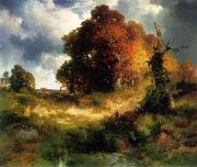 Autumn Thomas Moran