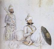 Maharana Sarup Singh of Mewar William Carpenter