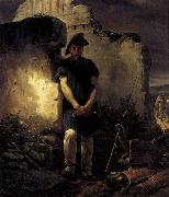 Soldier-Labourer Horace Vernet