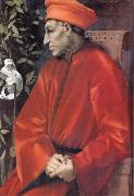 Cosimo de Medici the Elder Jacopo Pontormo