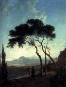 The Vale of Narni Richard  Wilson
