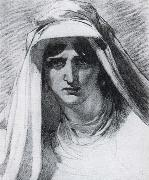 Sarah Siddons as the Tragic Muse Sir Thomas Lawrence