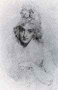 Sarah Siddons Sir Thomas Lawrence