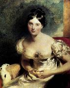 Margaret, Countess of Blessington Sir Thomas Lawrence