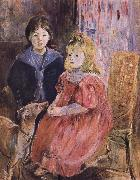Children Berthe Morisot
