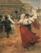 country festival Anders Zorn
