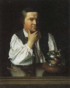Paul Weier Xiao as John Singleton Copley