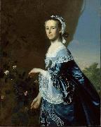 Mercy Otis Warren John Singleton Copley