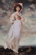 pinkie Sir Thomas Lawrence