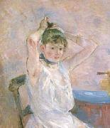 The Bath Berthe Morisot