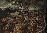 Dark Day Pieter Bruegel