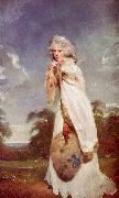 A portrait of Elizabeth Farren by Thomas Lawrence Sir Thomas Lawrence