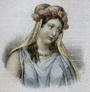sophie arnould one of the most celebyated french opera sing ers of rameau s time. rameau