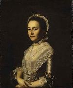 Mrs. Alexander Cumming, nee Elizabeth Goldthwaite, later Mrs. John Bacon John Singleton Copley