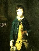 lord george greville Sir Joshua Reynolds