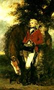 colonel george coussmaker Sir Joshua Reynolds