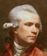 Self portrait John Singleton Copley