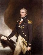 Captain Sir Edward Berry John Singleton Copley