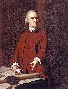 Portrait of Samuel Adams John Singleton Copley