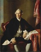 Portrait of Joseph Warren John Singleton Copley