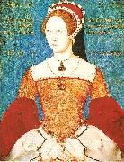 Portrait of Mary I of England Master John