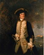 Commodore the Honourable Augustus Keppel Sir Joshua Reynolds