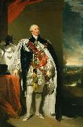 George III of the United Kingdom Sir Thomas Lawrence