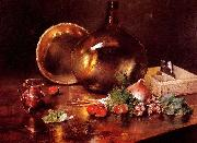 Still Life William Merrit Chase
