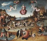 The Last Judgment Workshop of Anton von Maron