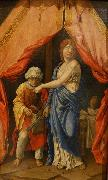Judith with the head of Holofernes Andrea Mantegna