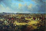 Battle of Paris Bogdan Villevalde