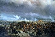 Battle of Grochew Bogdan Villevalde