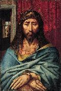 Christ as the Man of Sorrows Colijn de Coter