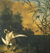 Duck hunt David Teniers the Younger