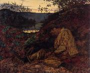 The Stonebreaker Henry Wallis