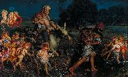 The Triumph of the Innocents William Holman Hunt