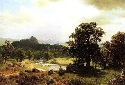 Day-s_Beginning Bierstadt
