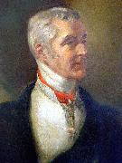 Portrait of the Duke of Wellington George Hayter