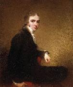 Self-portrait Sir Thomas Lawrence
