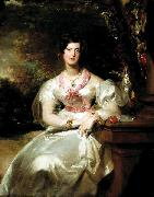 Portrait of the Honorable Mrs. Seymour Bathurst Sir Thomas Lawrence