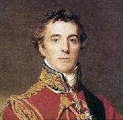 Portrait of Sir Arthur Wellesley, Duke of Wellington Sir Thomas Lawrence