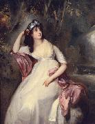 Sally Siddons Sir Thomas Lawrence